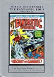 Fantastic Four - Marvel Masterworks 12 Volume 12