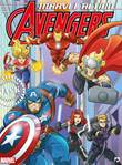Marvel Action - DDB / Avengers 1-3 Collector Pack 1-3