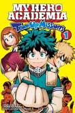 My Hero Academia - Team-Up Missions 27 Team-Up Mission 1