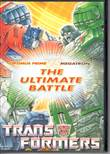 Transformers - The ultimatie battle