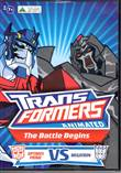 Transformers - The battle begins