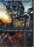 transformers - Revenge of the Fallen - Two-disc special edition