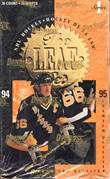 hockey Box Limited Fire on Ice Gold Leaf Stars