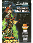 Comic Golden Size bags (Ultra Pro) (100st)