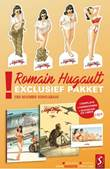 Romain Hugault - diversen Angel Wings 3 + Pin-Up wings 4 Exclusief pakket