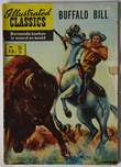 Illustrated Classics 15 Buffalo Bill