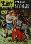 Illustrated Classics 80 Sterke staaltjes uit de jungle