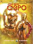 Star Wars - Miniseries 7 / Star Wars - C-3PO De fantoomarm