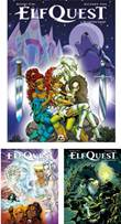 Elfquest - De laatste tocht 4-6 Collector's Pack 2