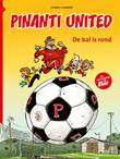 Pinanti United 1 De bal is rond