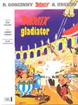Asterix - Latijn 4 Asterix Gladiator