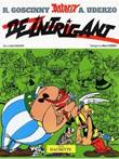 Asterix 15 De intrigant