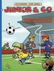 Junior & Co 2 Voetbalgek