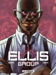 Ellis Group 2 Sax