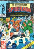 Spider-Man - De Spectaculaire Spiderman 89 De gansteroorlog deel 1 + De Punisher