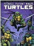 Teenage mutant ninja turtles 1 Verandering is constant 1/2