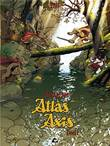 Atlas & Axis (Animal Kingdom) 1 De noordhonden