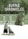 Delisle - Collectie Burma chronicles