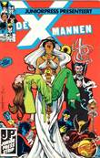 X-Mannen - Junior (Z-)press 24 Bloedige dromen..
