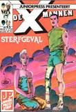 X-Mannen - Junior (Z-)press 45 Sterfgeval