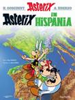 Asterix 14 Asterix in Hispania