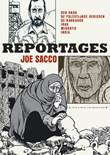 Joe Sacco - Collectie Reportages