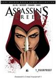 Assassin's Creed - Dark Dragon 7 Vuurproef 1