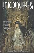 Monstress 1 Awakening