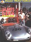 Michel Vaillant - Dossier 1 James Dean, de miskende coureur