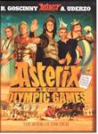 Asterix - Engelstalig Film editie Asterix at the Olympic games