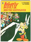 Asterix - Engelstalig Asterix and the soothsayer