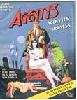 Agent 13 Acolytes of Darkness