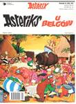 Asterix - Anderstalig/Dialect Asteriks u Belgow (Pools)