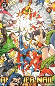 JLA - Classified Justice League of America - deel 26-41 compleet