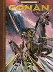 Conan - R.E.Howard Collectie 5 De weduwemaker
