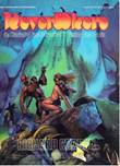 Richard Corben - collectie Neverwhere