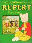 Rupert - Collection 12 The 2nd StMichael book of Rupert favourites