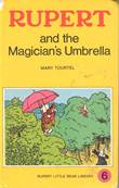 Rupert little bear library 6 Rupert and the Magician's Umbrella