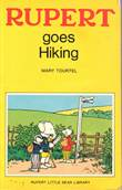 Rupert little bear library 17 Rupers goed Hiking