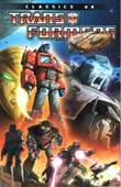 Transformers -  Classics UK Volume 1-5 compleet