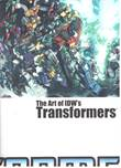 Transformers - diversen The art of IDW's Transformers
