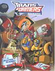 Transformers - diversen Transformers animated - The Allspark Almanac II