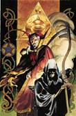 Doctor Strange - Marvel Doctor strange: flight of bones