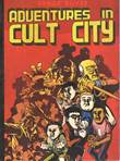 Serge Buyse - diversen Adventures in Cult City