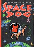 Bries uitgaven Space Dog