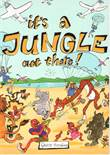 Gerrie Hondius - uitgaven It's a jungle out there