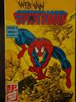 Spider-Man - Bundeling/Web van Spiderman 7 Web van Spiderman, Omnibus 7, Jaargang 1992