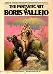 Boris Vallejo - diversen The fantastic art of Boris Vallejo