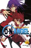 D.N.ANGEL 8 Deel 8