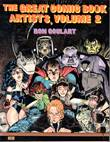 Great comic book artists, The Volume 2